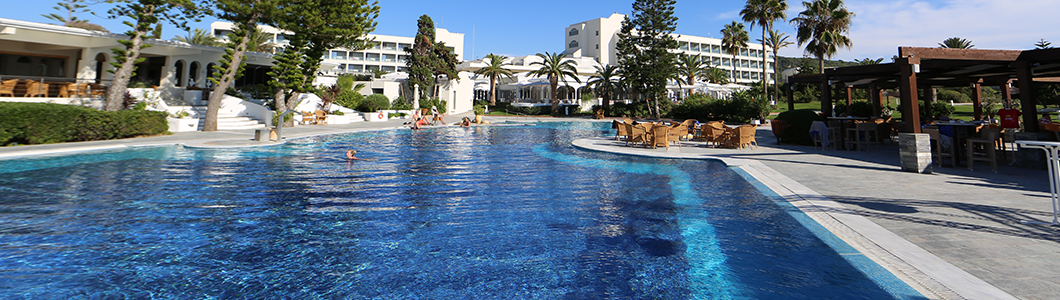 Robinson Club Kyllini Beach Pool